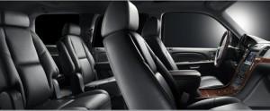 Luxury SUVs