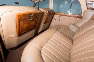 vintage 1959 Bentley