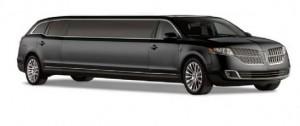 Lincoln MKT Limousine 8 Passenger