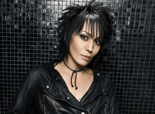 Boston & Joan Jett VIP Limo Package July 25th 2017